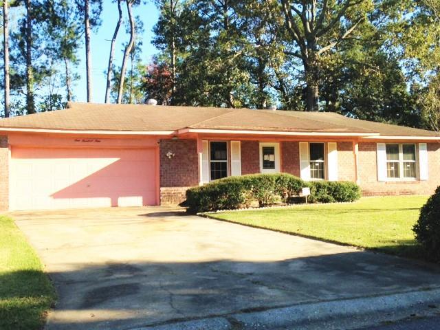 109 barbara drive ladson sc 29456 for Jamison residential masonry