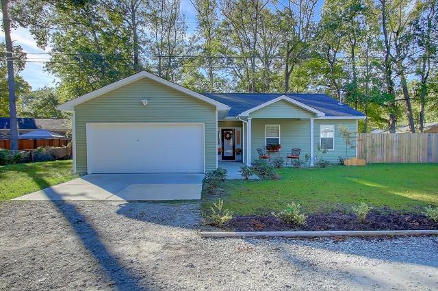 1364  Florence Lane Charleston, SC 29407