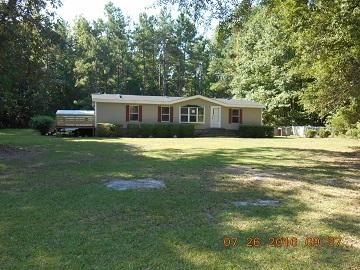 1337  Springhill Church Road Ridgeville, SC 29472