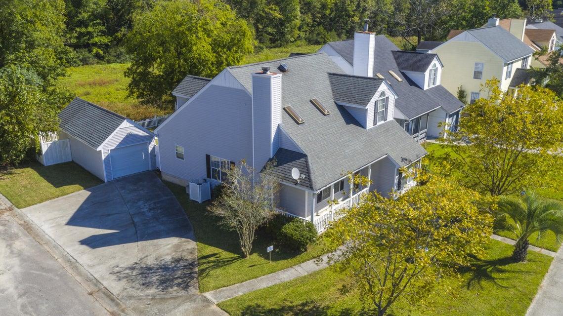 8154 Honeysuckle Lake Drive North Charleston, SC 29420
