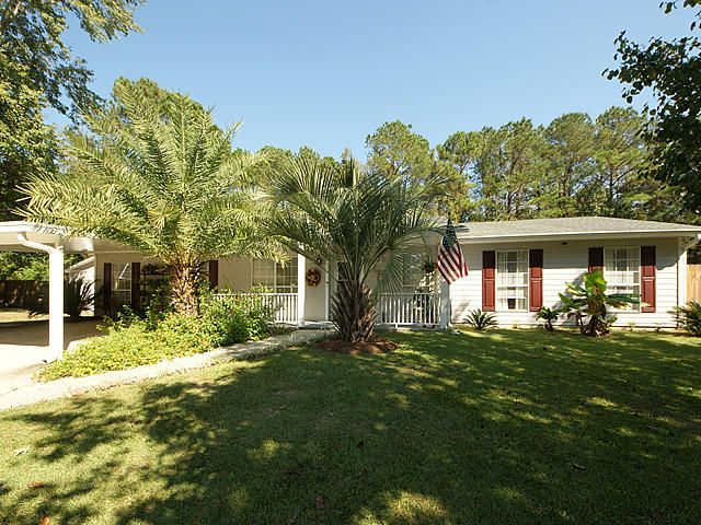 14  Inverary Court Charleston, SC 29414