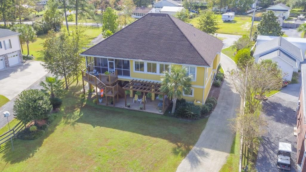 349  Lake Moultrie Drive Bonneau, SC 29431