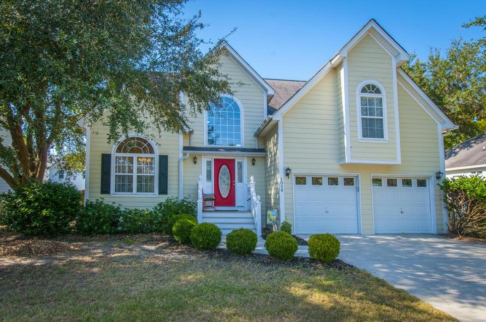 1059 Five Oaks Drive Charleston, SC 29412