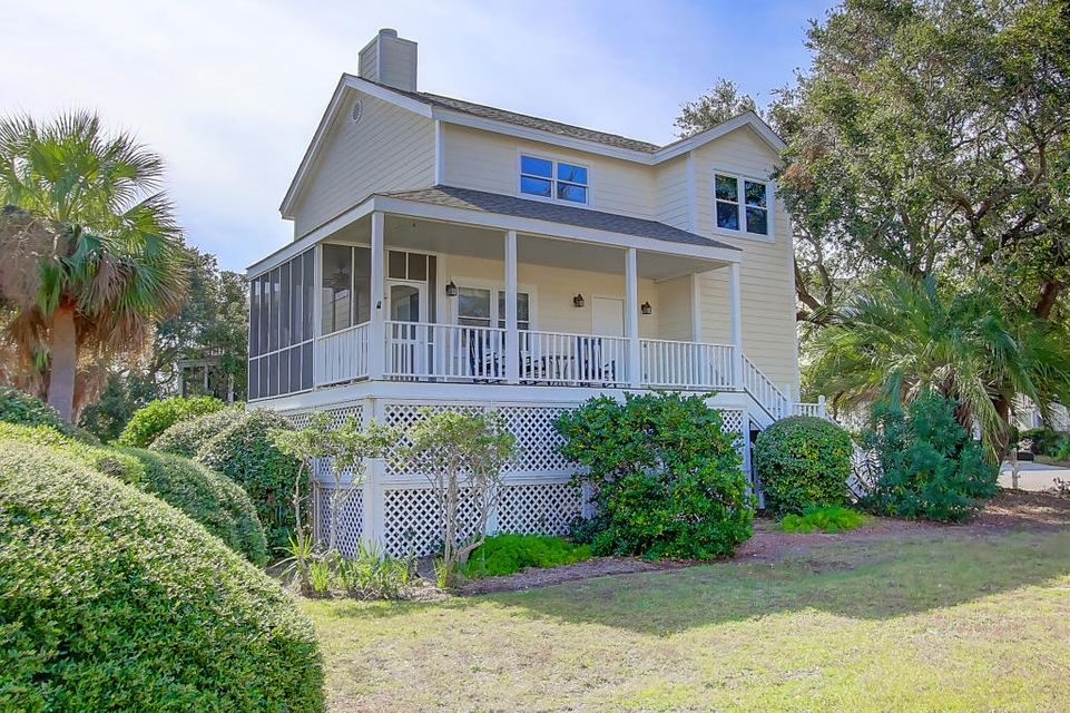 74 Fairway Dunes(aka Pelican Bay) Lane Isle Of Palms, SC 29451