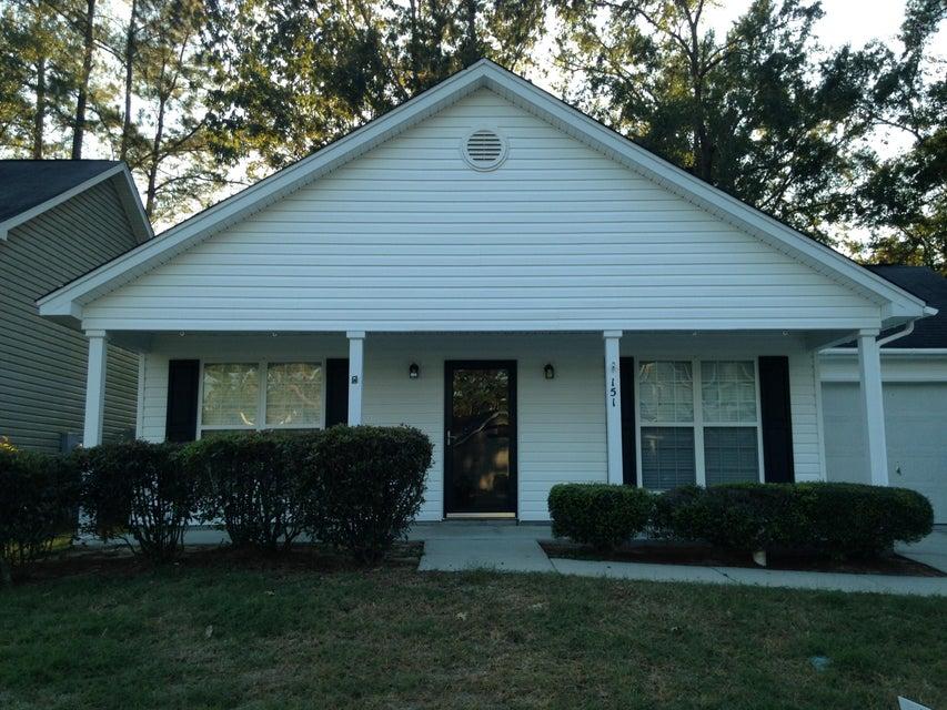 151  Trickle Drive Summerville, SC 29483