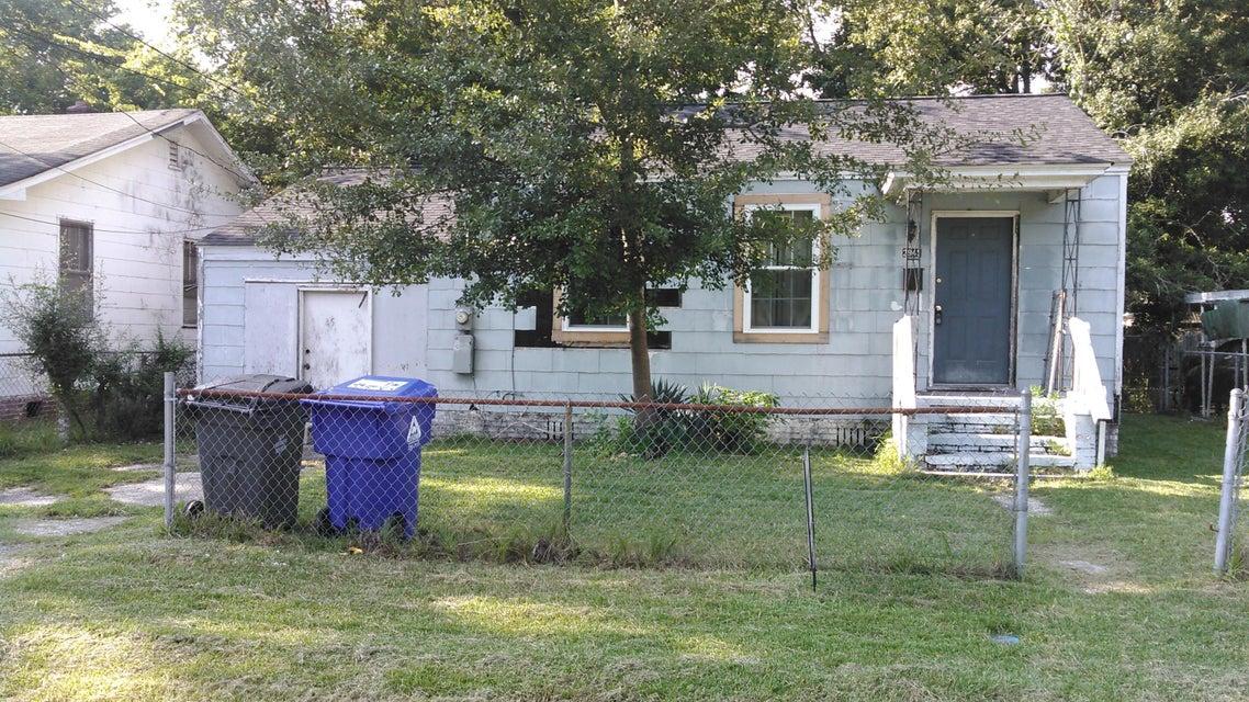 2945  Alabama Drive North Charleston, SC 29405