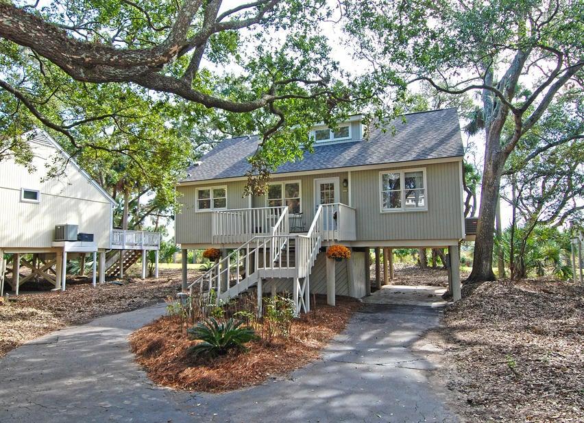 543 Cobby Creek Lane Seabrook Island, SC 29455