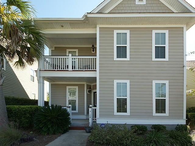 5189 E Liberty Park Circle North Charleston, SC 29405