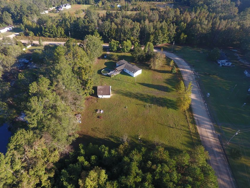 124  Angler Lane Cottageville, SC 29435