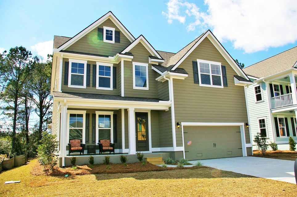 232  Killdeer Court Mount Pleasant, SC 29464