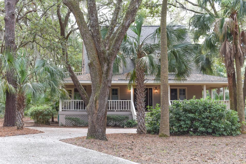 506  Old Dock Road Kiawah Island, SC 29455