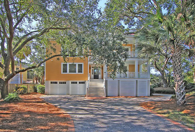 23  42ND Avenue Isle Of Palms, SC 29451