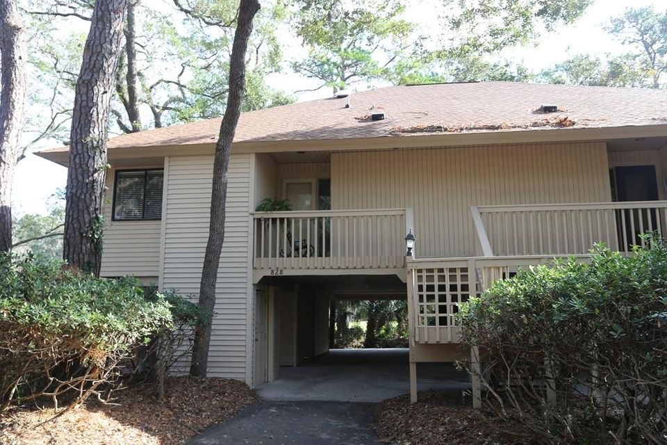 828 Club Cottage Rd Edisto Beach, SC 29438
