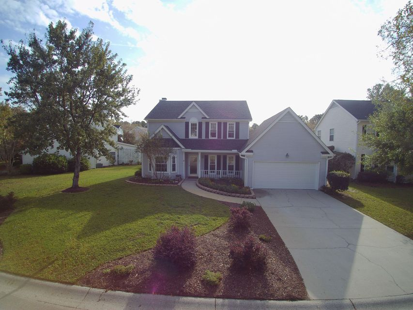 1821  Falling Creek Circle Mount Pleasant, SC 29464