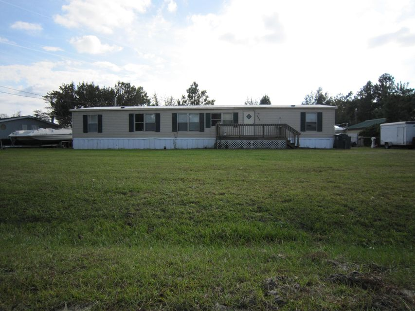 422  General Moultrie Drive Bonneau, SC 29431