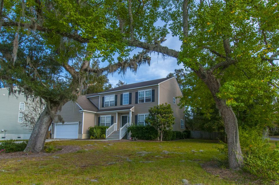 2254  Red Fern Lane Mount Pleasant, SC 29466