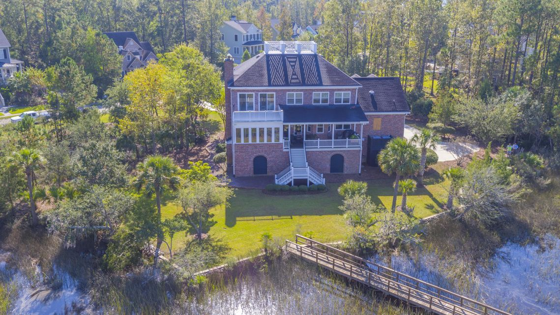 2032  Ashburton Way Mount Pleasant, SC 29466