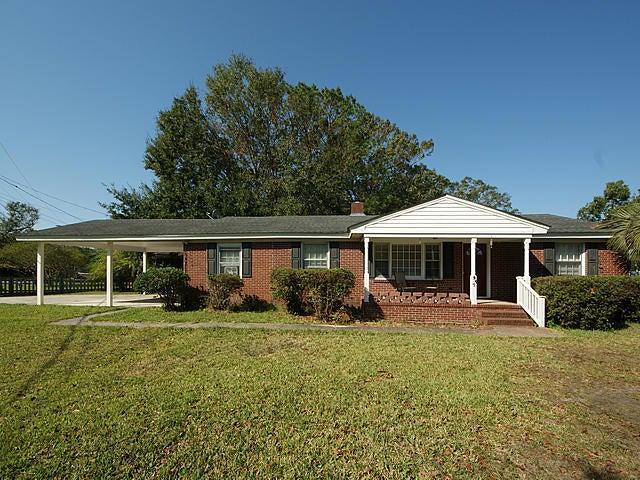 927 Yorktown Drive Charleston, SC 29412