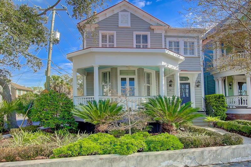 38 Rutledge Avenue Charleston, SC 29401
