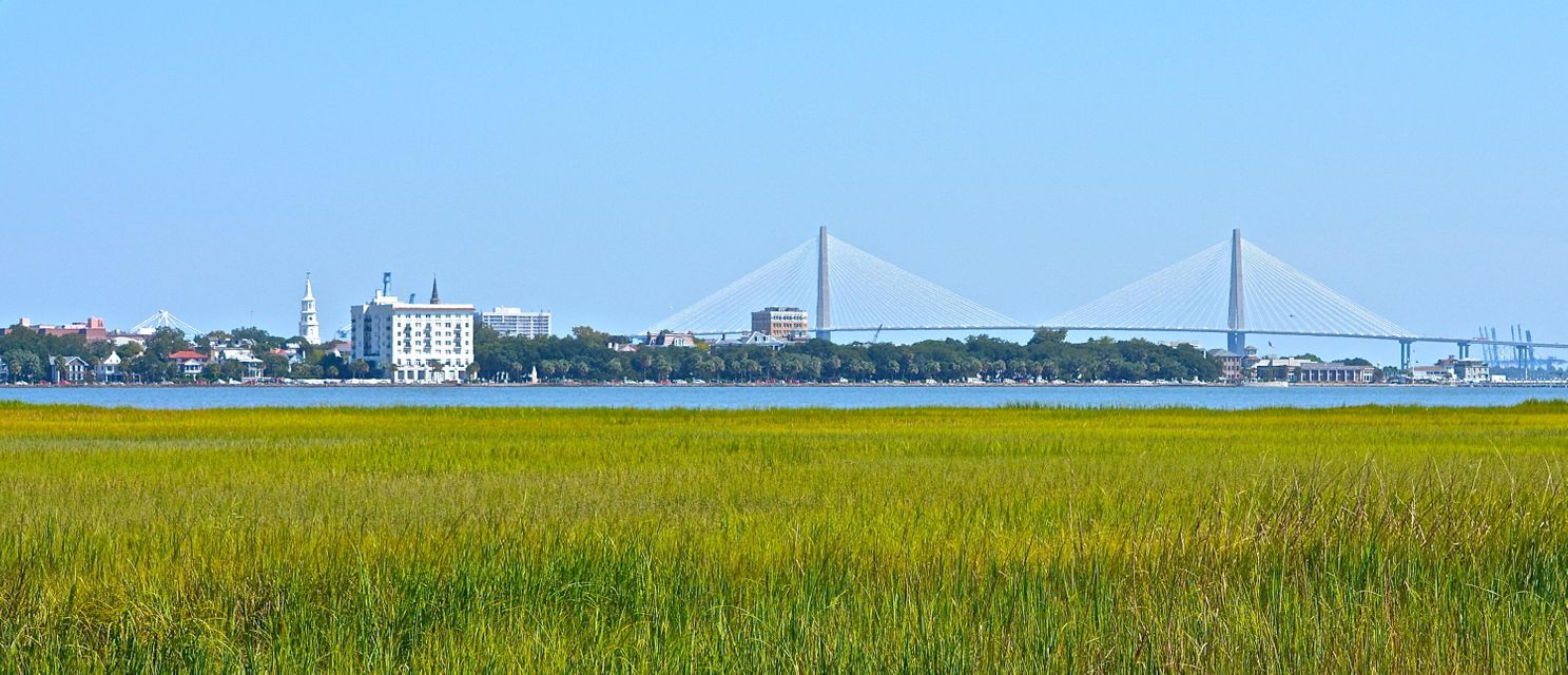 Lot 6 White Point Blvd. James Island, SC 29412