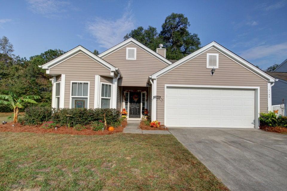 1144  Ole Oak Drive Charleston, SC 29492