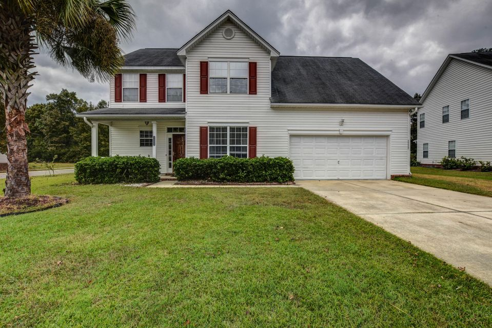 1232 Creek Stone Way Hanahan, SC 29410
