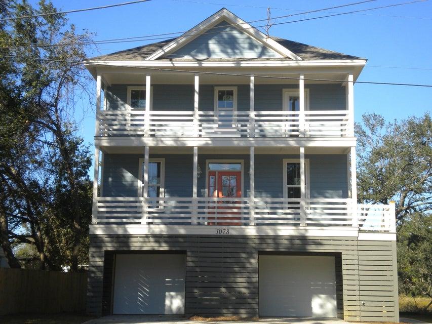 1078  Glenshaw Street North Charleston, SC 29405