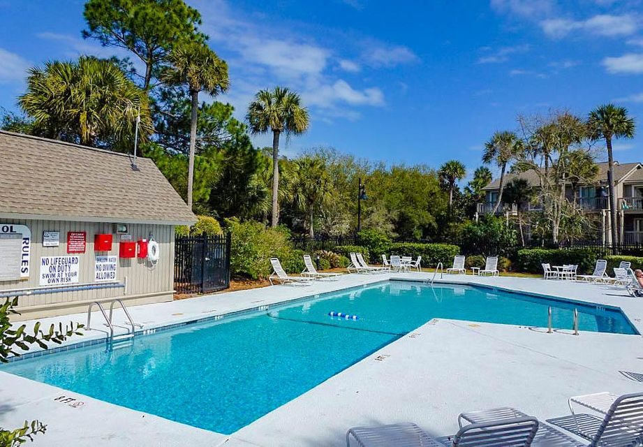 36  Lagoon Villas Isle Of Palms, SC 29451