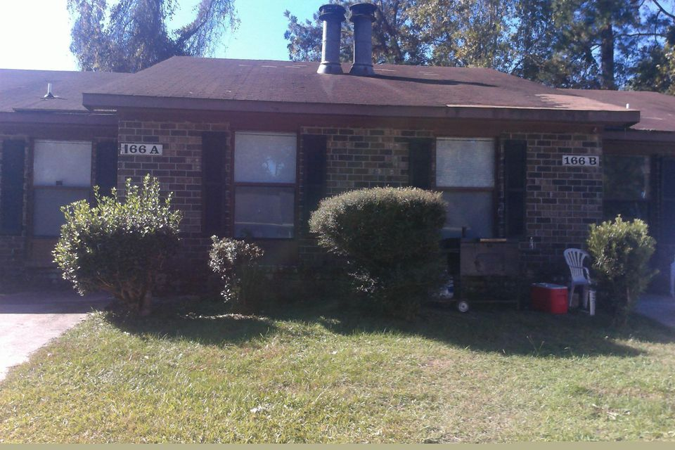 166  Dorchester Manor Boulevard North Charleston, SC 29420