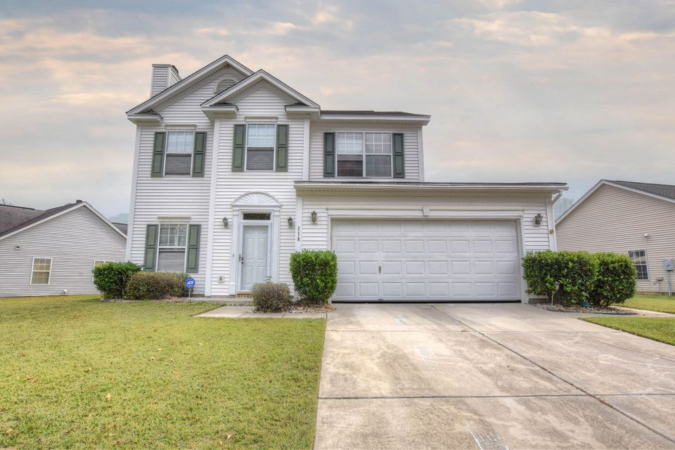 118  Hearthstone Circle Goose Creek, SC 29445