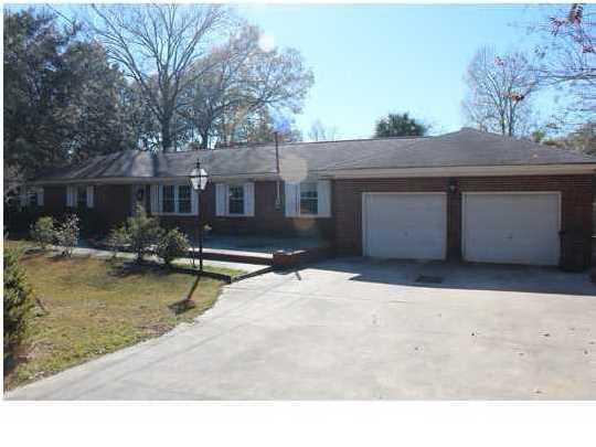 4815 Holbird Drive North Charleston, SC 29405