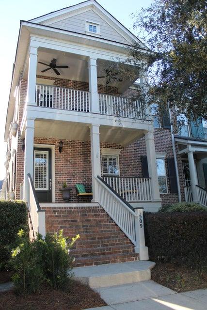 1509  Jenys Street Charleston, SC 29492
