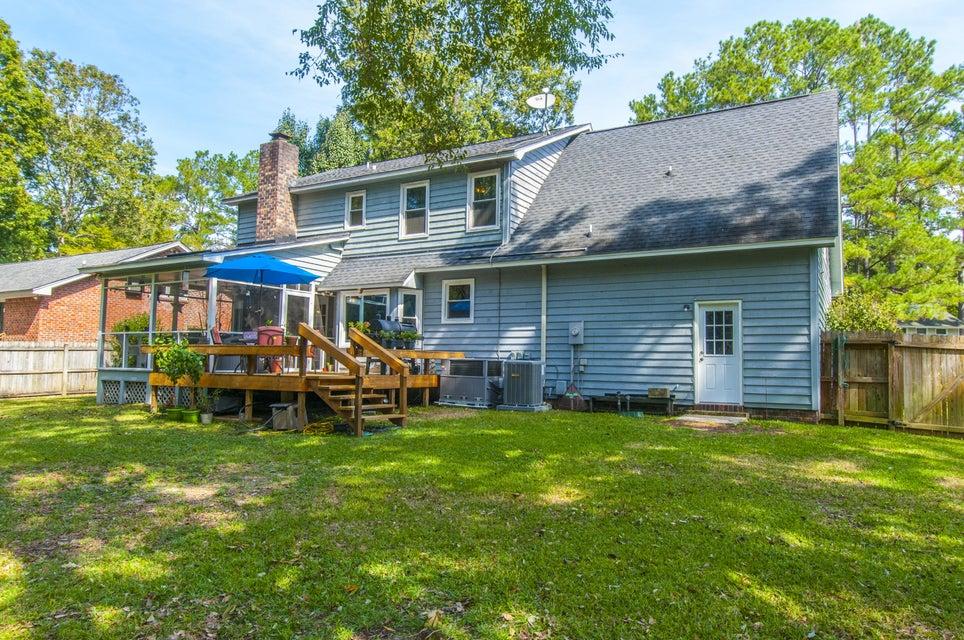 Property Management Summerville Sc