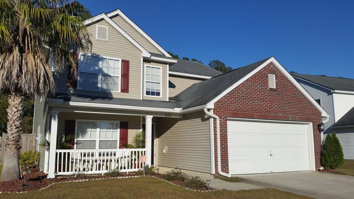 111  Waterbrook Drive Goose Creek, SC 29445