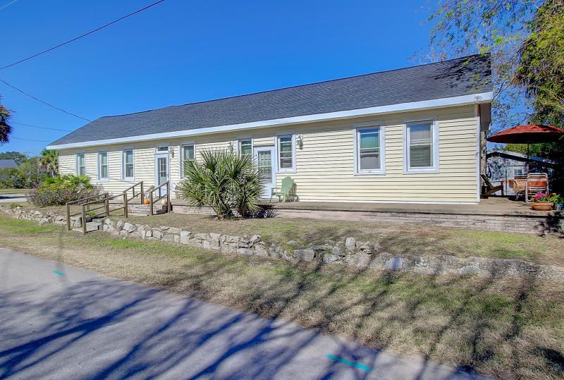 1730 Thompson Avenue Sullivans Island, SC 29482