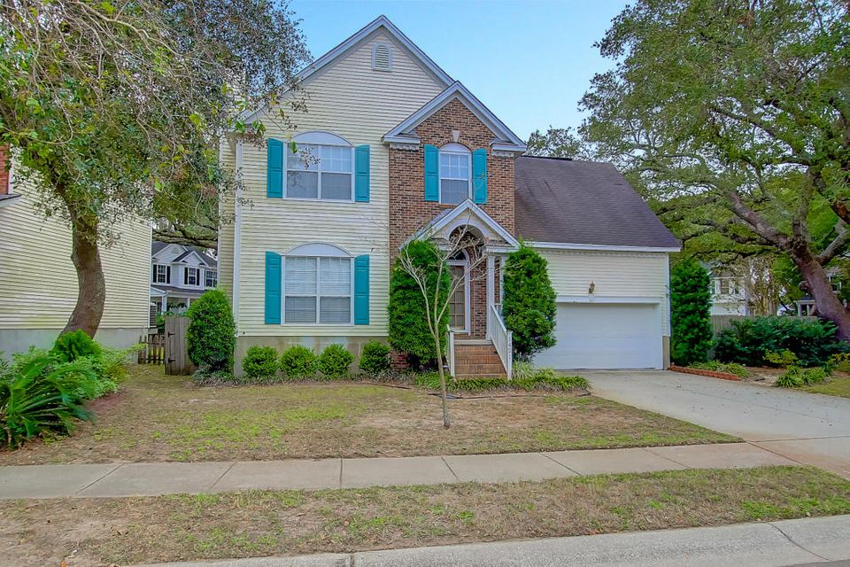 1421  Wexford Sound Drive Charleston, SC 29412