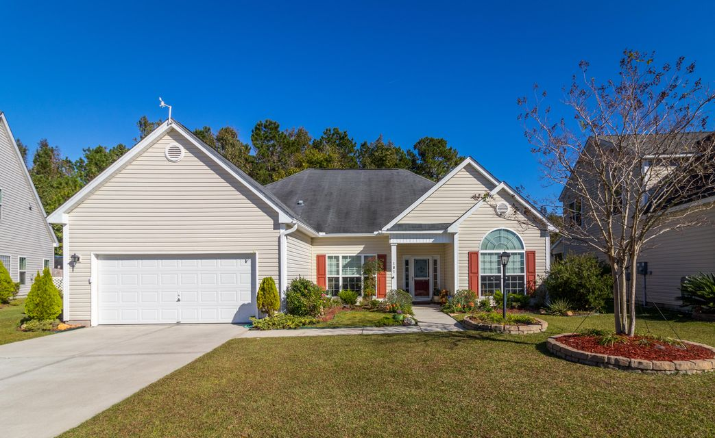 181 Cableswynd Way Summerville, SC 29485