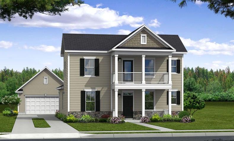 1441  Seabago Drive Charleston, SC 29414