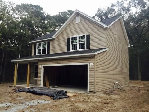 3423  Berryhill Road Johns Island, SC 29455