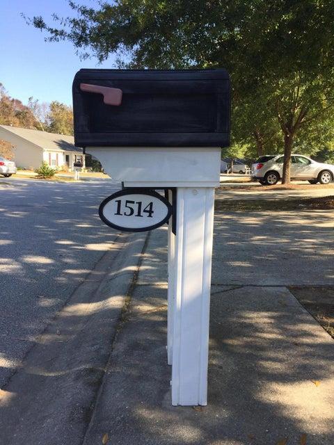 1514  Blaze Lane Charleston, SC 29412