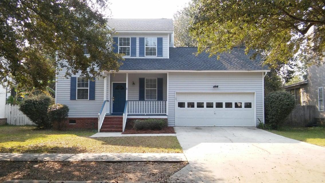 837  Harbor Place Drive Charleston, SC 29412