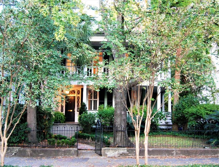 60 Smith Street Charleston, SC 29401