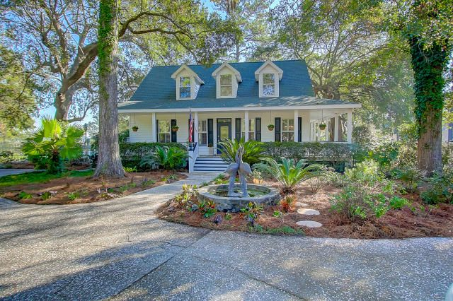 2312  Parsonage Road Charleston, SC 29414