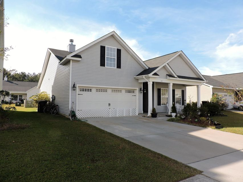 321  Harriswood Lane Moncks Corner, SC 29461