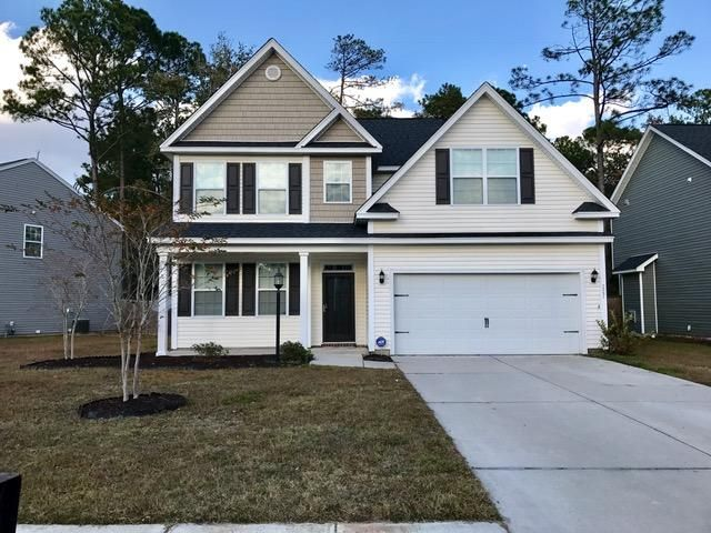 227  Withers Lane Ladson, SC 29456
