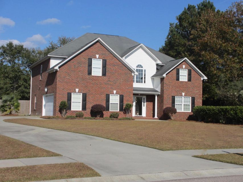 100  Dasharon Lane Goose Creek, SC 29445