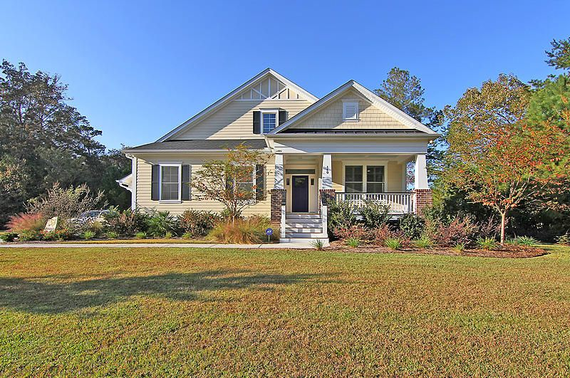 140 Silver Cypress Cir Summerville, SC 29485