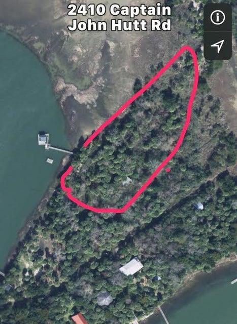 2410  Captain John Hutt Road Isle Of Palms, SC 29451