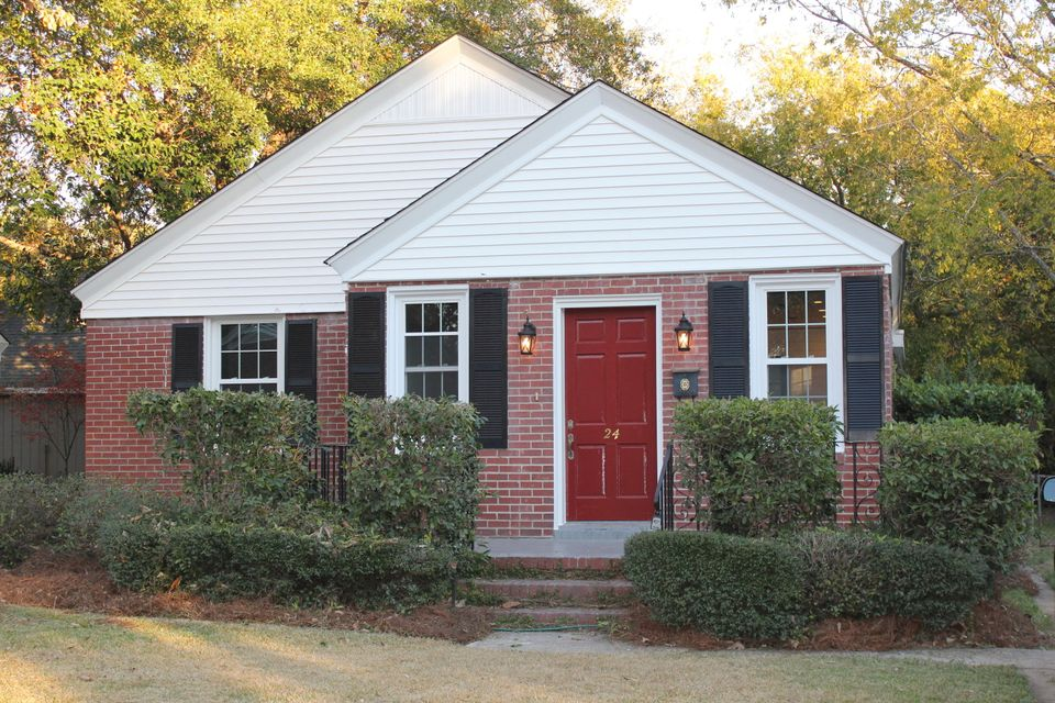 24  Nicholson Street Charleston, SC 29407