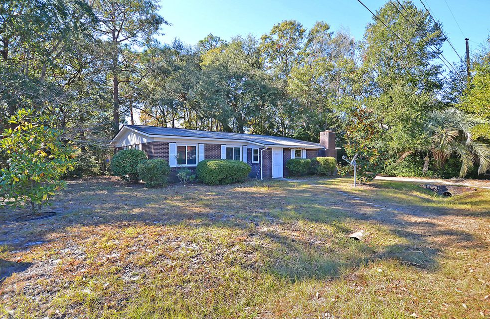 1486  Village Road Charleston, SC 29407